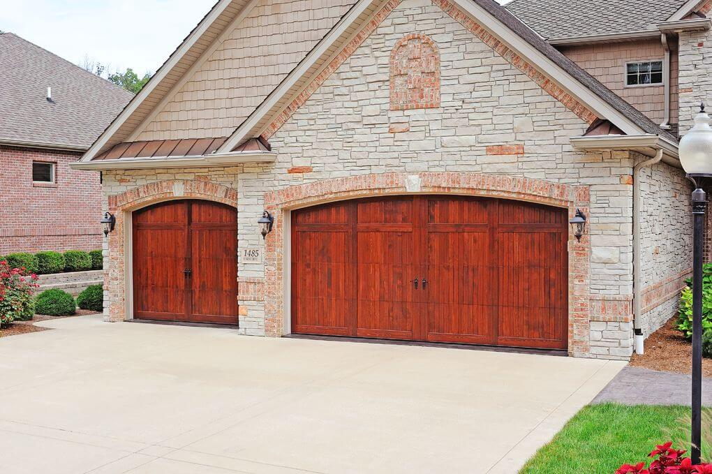 C.H.I. Garage Door Installation Corinth TX - Two Brothers Garage Door Repair (20)